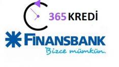 Finansbank Konuşturan Kredi Hesaplama