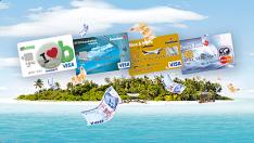 Denizbank Emeklilere Özel Bonus Kredi Kartı